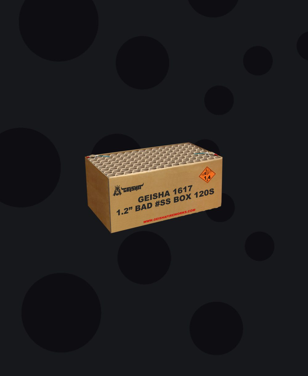 bad ass box
